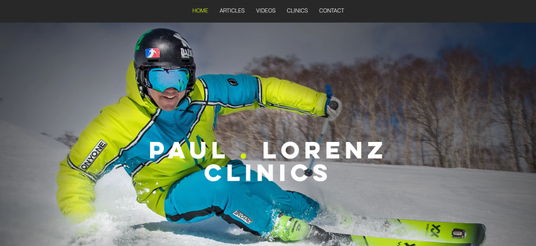 Paul Lorenz Clinics