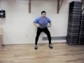 Exercise Technique - Ski Exercise Fitness Video 3 of 15