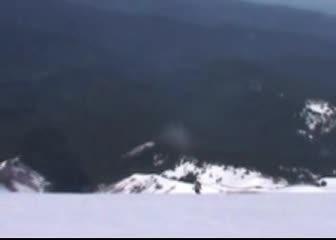 SkierSynergy Mt. Hood Skier Improvement Camp 2011
