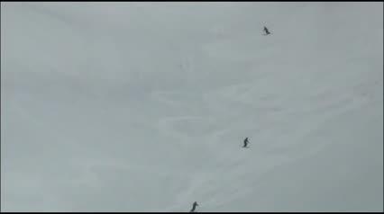 SkierSynergy Breakthrough Camp