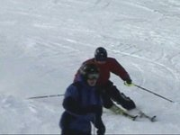 Compilation of Skiing 2010