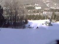 Slalom Training #1 2009