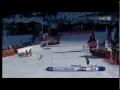 Marcel Hirscher Val D\'isere 2010-2011 slalom 1e run