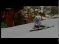 Marcel Hirscher Slalom 2011 Wengen 1e run