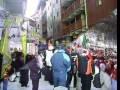 Vald\'isere fis 2009 dameurs Valcenis supporters de jb Grange et julien Lizeroux