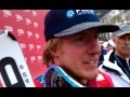 Ted Ligety Wins Audi Birds of Prey GS in Beaver Creek