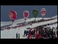 Ted Ligety wins Sölden and offers his analysis (HD)