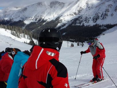 Skiing Instruction and Tips